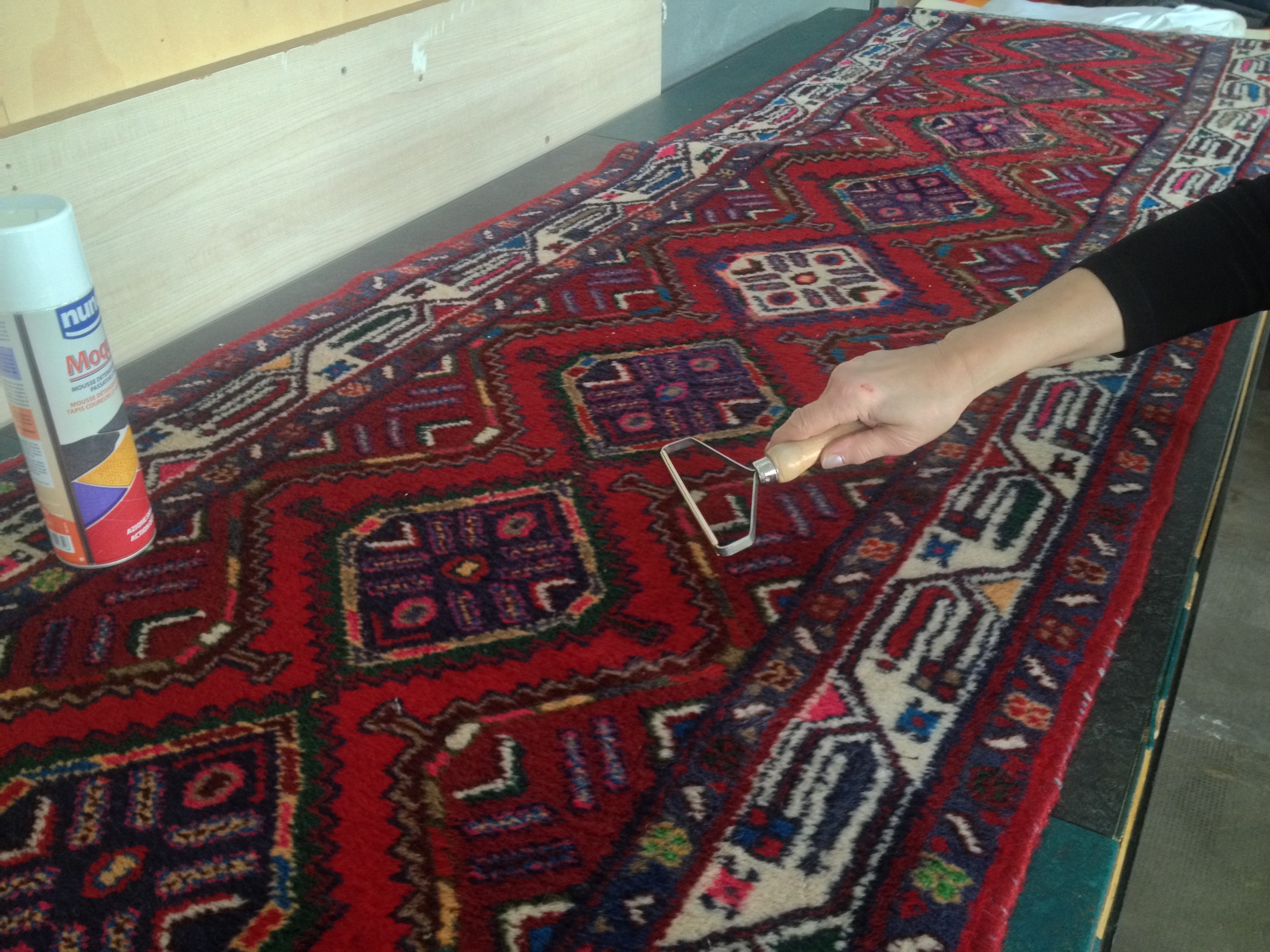 I nostri servizi - Lavaggio tappeti in casa ...